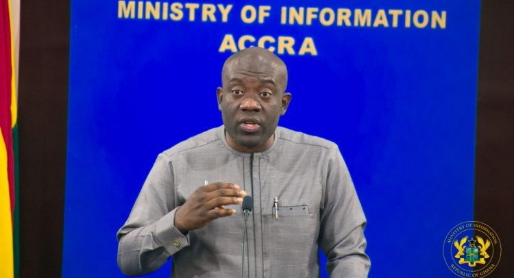 Cabinet Approves €233 Facility For Tamale, Damongo Water Project