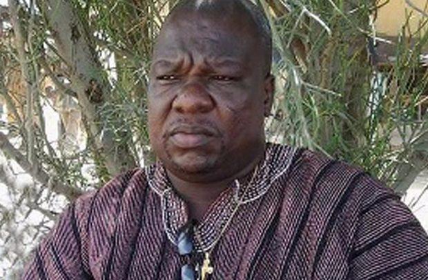 Ghana Health Service sacks DR. Gandua