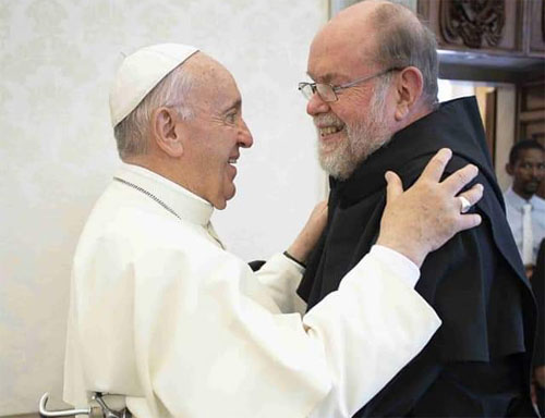 Father Michael Lapsley To Visit Ghana