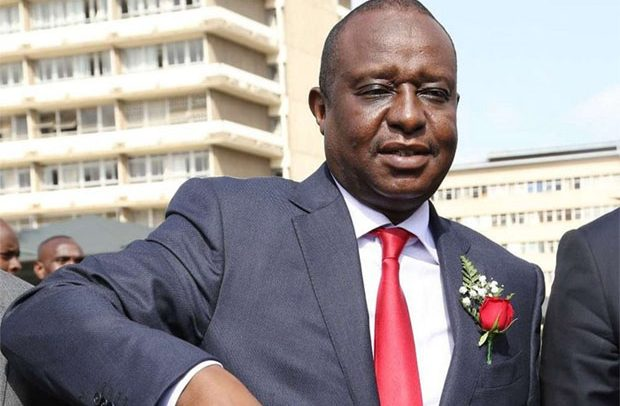 Kenya Finance Minister Henry Rotich Arrested For Corruption