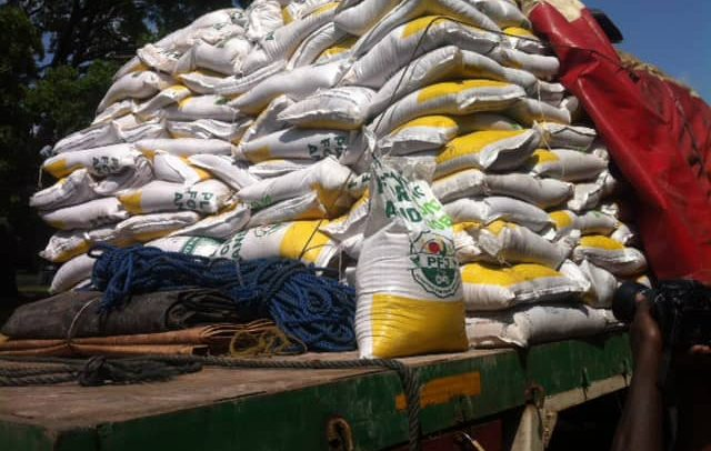 International Group 'Not Banned From Fertilizer Distribution'
