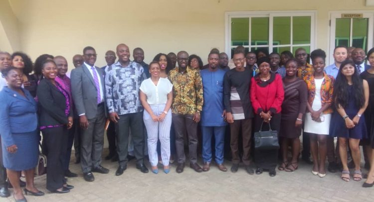 Stakeholders Validate African Youth Empowerment Plan
