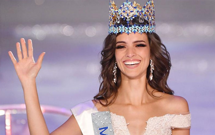 Miss World 2018 Arrives In Ghana Today