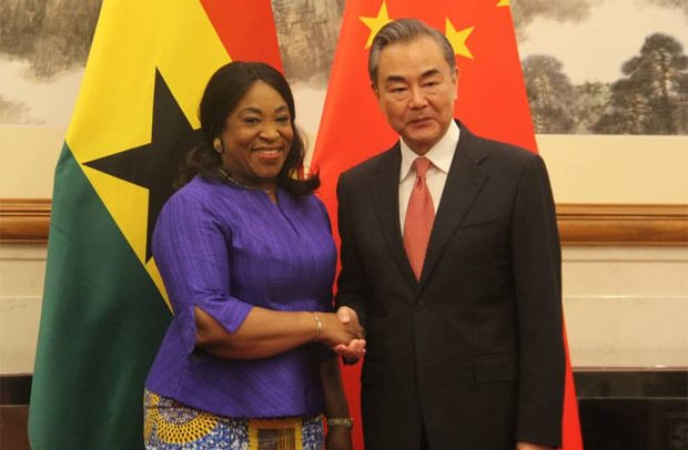 Ghana Making Progress In Utilizing $3bn Chinese Cash – Foreign Minister