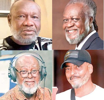 Ghanaian Celebrities Caught In FaceApp Security Brouhaha