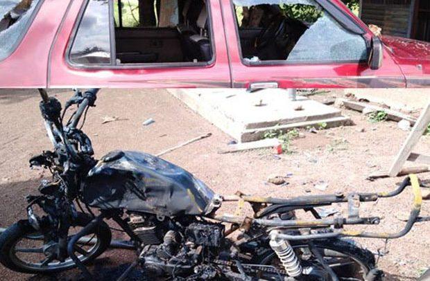 Student Dies In Sandema School Riots