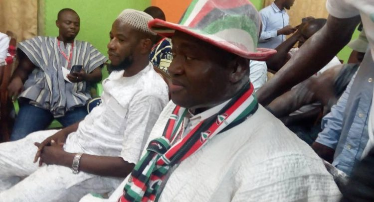 NDC Primaries: Tamale North Delegates Retain Alhassan Suhuyini