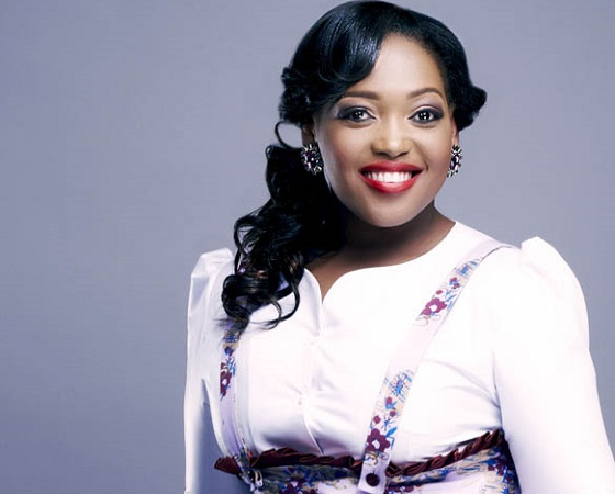 Ntokozo Mbambo Set To Lead Ghana In Worship - DailyGuide Network