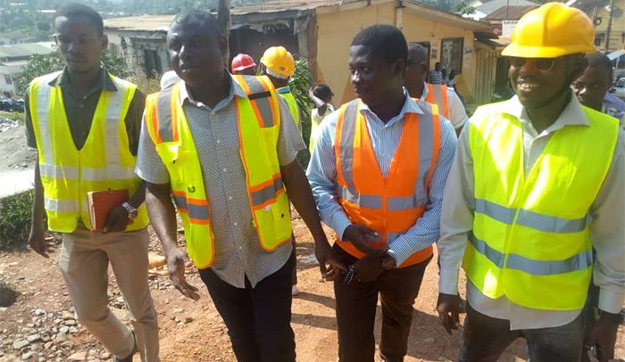 Goldfields Foundation Supports TNMA Roads Agenda