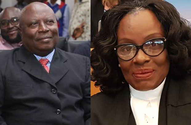 Amidu Drags A-G To Supreme Court Over €47m Waterville Judgment Debt