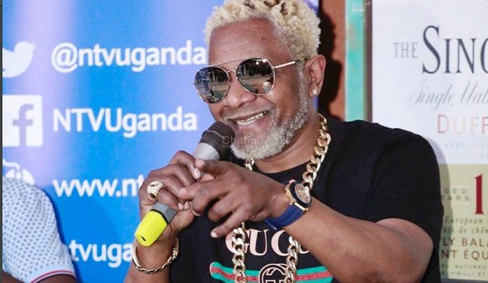 Awilo Promises To Satisfy Fans At African Legends Night
