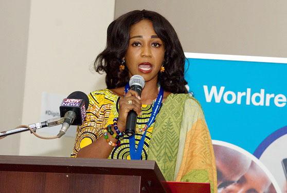 Deputy Minister Encourages Women Entrepreneurs