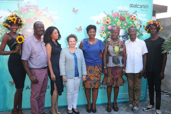 Ghanaians Encouraged To Go Green