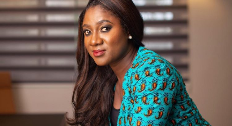 AKosua Manu Appointed Deputy CEO For NYA