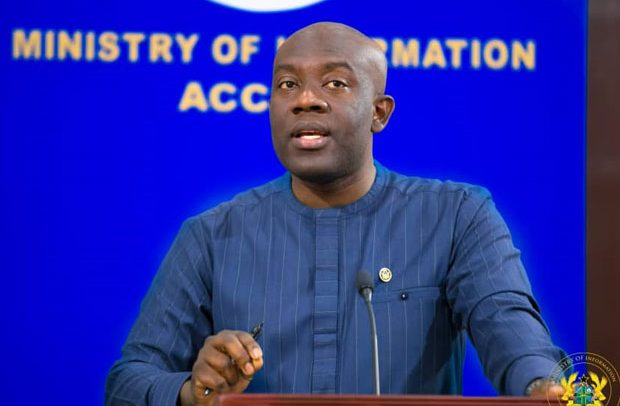 Gov't Vows To Deal With Secessionists