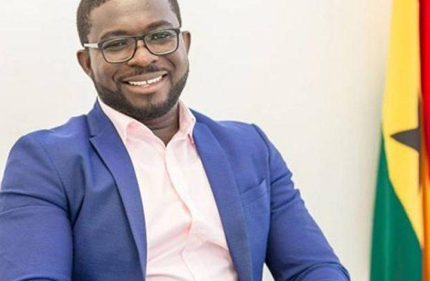 Nana Yaw Amponsah's Manifesto… A Blueprint To Revamp Ghana Football