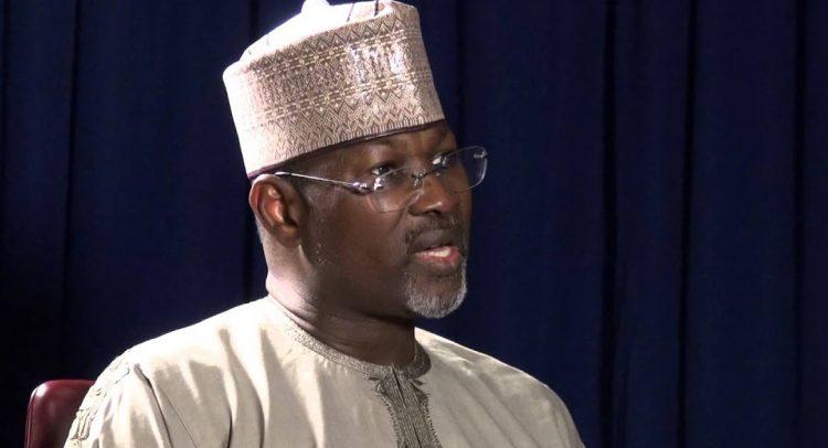 Former Nigeria Election Boss Visits Ghana
