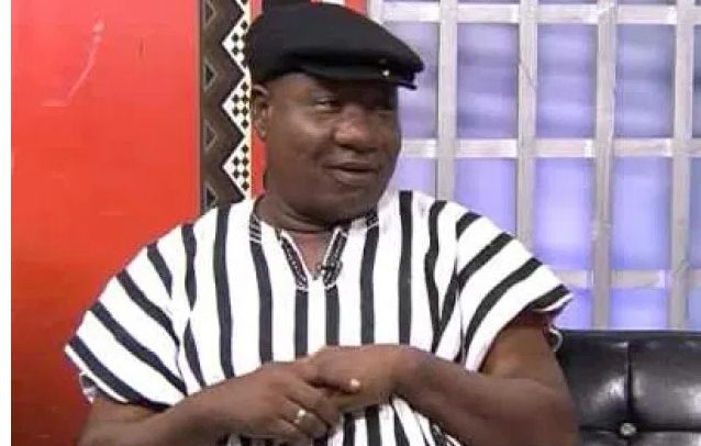 I've Not Resigned From NDC – Allotey Jacobs