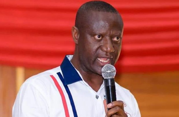 'NDC Plot Against Akufo-Addo Won't Work'