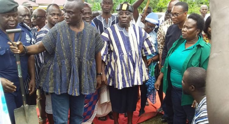 Educate Your Wards To Be Good Citizens – Okyenhene Tasks Parents