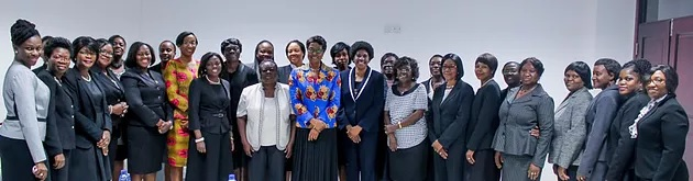 Why More Women On The Supreme Court of Ghana Matters: Open Letter To President Nana Addo Dankwa Akufo-Addo