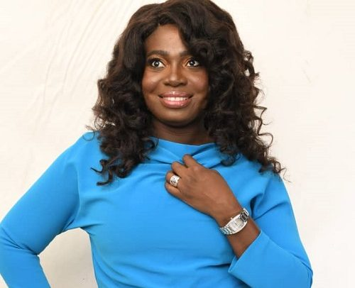 Melody Frimpong's Latest Album Ready