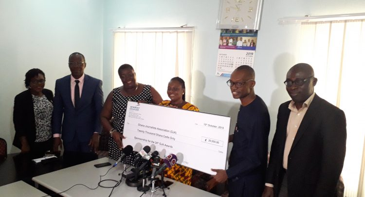 GJA President Encourages Specialisation