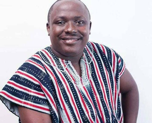 Murder Of NPP Treasurer: Key Suspect Arrested
