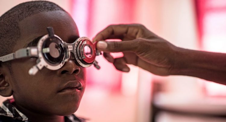 2.2 Billion Global Citizens Live With Vision Impairment – WHO Report