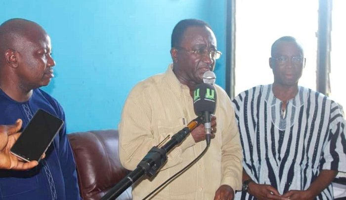 Agric Minister Denies Insulting Northerners