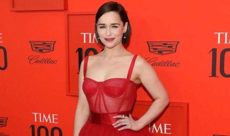 Emilia Clarke - Exclusive Interviews, Pictures & More