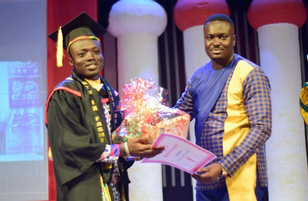 Abrantie College Holds 12th Graduation