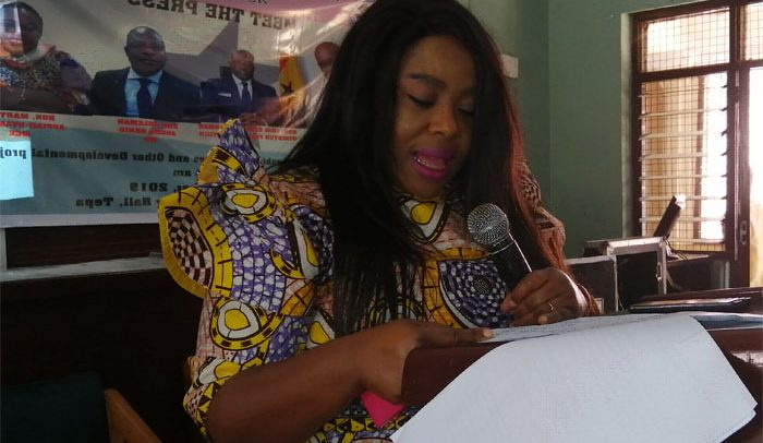Ahafo Ano North To Benefit From GPSNP