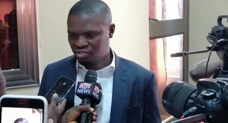 NSS Transformed Under Akufo-Addo – Mustapha