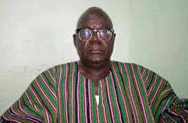 NDC Chairman Exonerated From Vote-Buying