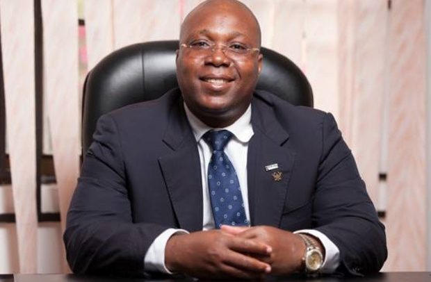 EOCO Detains Council Of State Man Over GH¢700m