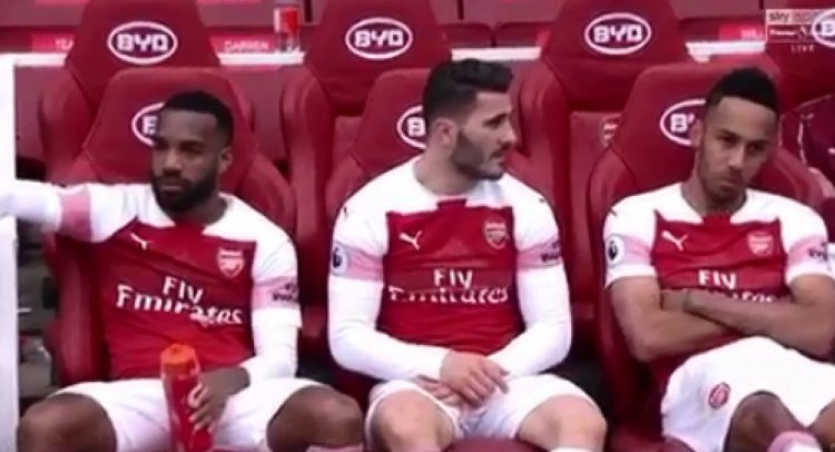 Arsenal Woes Deepen
