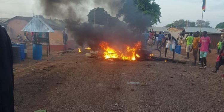 Bimbilla: At Least Three Shot During Clashes At Damba Celebration