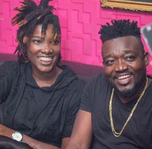 Bullet Denies Ebony Reigns