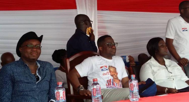 Hohoe Wants Amewu For Parliament