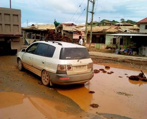 Tarkwa-Takoradi Road To Be Dualised