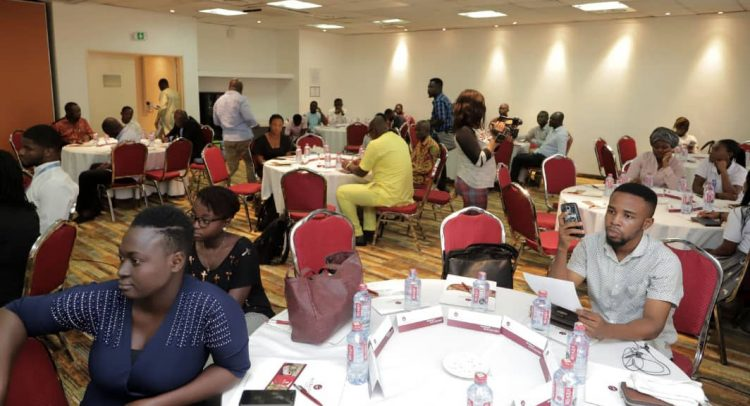 Youth Conneckt  Ghana Engages Stakeholders