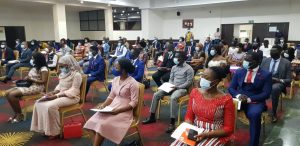 Medical and Dental Council Inducts Newly Qualified Medical Doctors