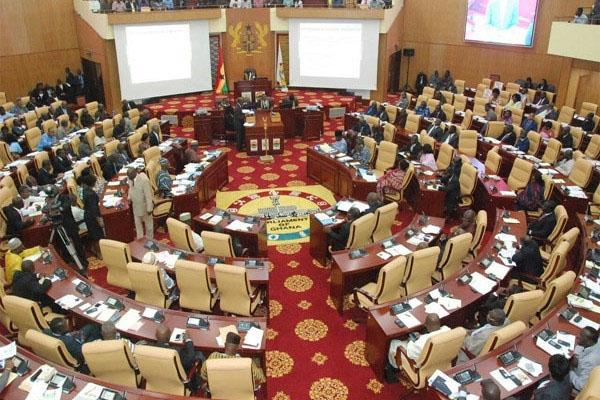 Parliament Set To Work On Anti LGBTQI+, 55 Others
