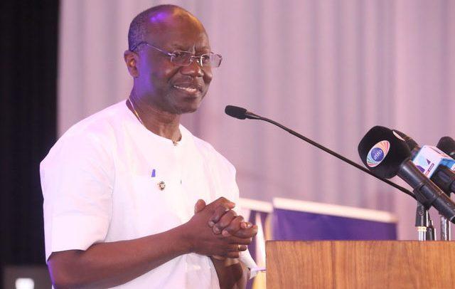 Agyapa Best For Ghana – Ofori-Atta