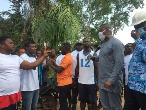 We'll Vote For Akufo-Addo 100% – Small Scale Miners Declare 3
