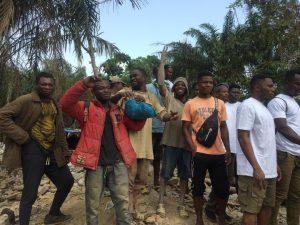 We'll Vote For Akufo-Addo 100% – Small Scale Miners Declare 2