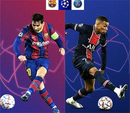 Barcelona vs PSG, Atletico Madrid vs Chelsea In UCL Round ...