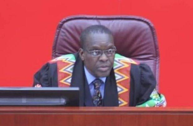 The Honeymoon Is Over-Speaker Bagbin Declares