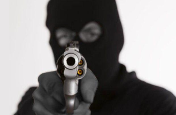 Armed Robbers Kill Security Guard  …Rob Aluminum Company Huge Cash
